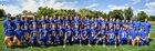 Parowan Rams Boys Varsity Football Fall 17-18 team photo.