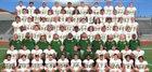 Murrieta Mesa Rams Boys Varsity Football Fall 17-18 team photo.