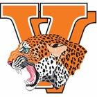 Van Vleck Leopards Boys Varsity Football Fall 17-18 team photo.