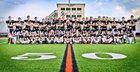 Corry Beavers Boys Varsity Football Fall 17-18 team photo.