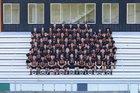 Ephrata Tigers Boys Varsity Football Fall 17-18 team photo.