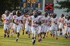 Rossview Hawks Boys Varsity Football Fall 17-18 team photo.