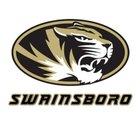 Swainsboro Tigers Boys Varsity Football Fall 17-18 team photo.
