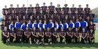 Westlake Warriors Boys Varsity Football Fall 17-18 team photo.