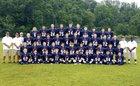 Liberty Mountaineers Boys Varsity Football Fall 17-18 team photo.