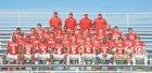 Rivercrest Colts Boys Varsity Football Fall 17-18 team photo.