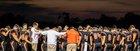 Catholic-B.R. Bears Boys Varsity Football Fall 17-18 team photo.