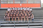 Murray Spartans Boys Varsity Football Fall 17-18 team photo.