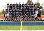 Squalicum Storm Boys Varsity Football Fall 17-18 team photo.
