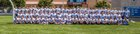 Beaver Beavers Boys Varsity Football Fall 17-18 team photo.