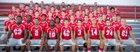Mexico Bulldogs Boys Varsity Football Fall 17-18 team photo.