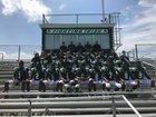 St. Joseph Fighting Irish Boys Varsity Football Fall 17-18 team photo.