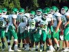 Suwannee Bulldogs Boys Varsity Football Fall 17-18 team photo.