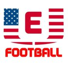 East Union Lancers Boys Varsity Football Fall 17-18 team photo.