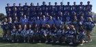 Acalanes Dons Boys Varsity Football Fall 17-18 team photo.