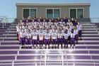 Connell Eagles Boys Varsity Football Fall 17-18 team photo.