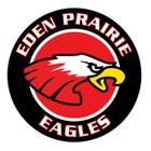 Eden Prairie Eagles Boys Varsity Football Fall 17-18 team photo.