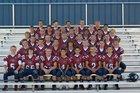 North Sevier Wolves Boys Varsity Football Fall 17-18 team photo.