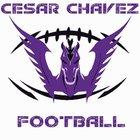 Cesar Chavez Champions Boys Varsity Football Fall 17-18 team photo.