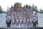 Archbishop Murphy Wildcats Boys Varsity Football Fall 17-18 team photo.
