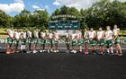 Grayson Rams Boys Varsity Football Fall 17-18 team photo.