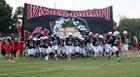 Winder-Barrow Bulldogs Boys Varsity Football Fall 17-18 team photo.