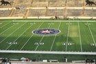 Lamar Texans Boys Varsity Football Fall 17-18 team photo.