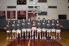 Northwest House Boys Varsity Basketball Winter 19-20 team photo.