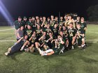York Catholic Fighting Irish Boys Varsity Lacrosse Spring 17-18 team photo.