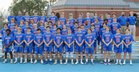 Memphis University Owls Boys Varsity Lacrosse Spring 17-18 team photo.