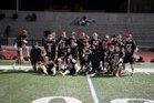 Canyon Crest Academy Ravens Boys Varsity Lacrosse Spring 17-18 team photo.