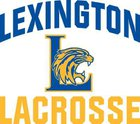 Lexington Wildcats Boys Varsity Lacrosse Spring 17-18 team photo.