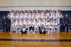 West Genesee Wildcats Boys Varsity Lacrosse Spring 17-18 team photo.