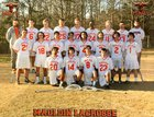 Mauldin Mavericks Boys Varsity Lacrosse Spring 17-18 team photo.