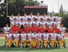 Jesuit Marauders Boys JV Football Fall 18-19 team photo.