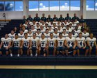 Pine Crest Panthers Boys JV Football Fall 18-19 team photo.
