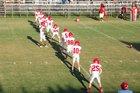 Albany Lions Boys JV Football Fall 18-19 team photo.