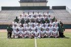 St. Joseph Knights Boys JV Football Fall 18-19 team photo.