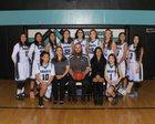Del Norte Knights Girls JV Basketball Winter 15-16 team photo.