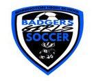 Bennington Badgers Girls Varsity Soccer Spring 17-18 team photo.