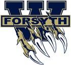 West Forsyth Wolverines Girls Varsity Soccer Spring 17-18 team photo.