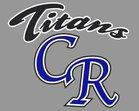 Coal Ridge Titans Girls Varsity Soccer Spring 17-18 team photo.