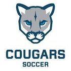 South Brunswick Cougars Girls Varsity Soccer Spring 17-18 team photo.