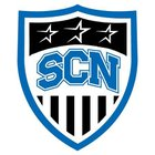 St. Charles North North Stars Girls Varsity Soccer Spring 17-18 team photo.