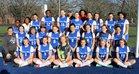 Sylvan Hills Bears Girls Varsity Soccer Spring 17-18 team photo.