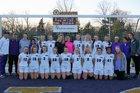 Mt. St. Mary Academy Belles Girls Varsity Soccer Spring 17-18 team photo.