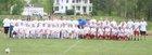 Elsberry Indians Girls Varsity Soccer Spring 17-18 team photo.