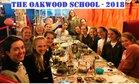 Oakwood  Girls Varsity Soccer Spring 17-18 team photo.