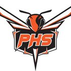 Plattsburgh Hornets Boys Varsity Basketball Winter 18-19 team photo.