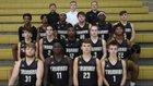 Trumann Wildcats Boys Varsity Basketball Winter 18-19 team photo.